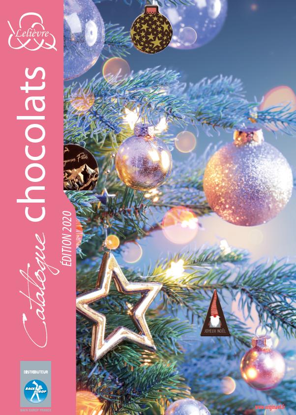 Catalogue Chocolat 2020