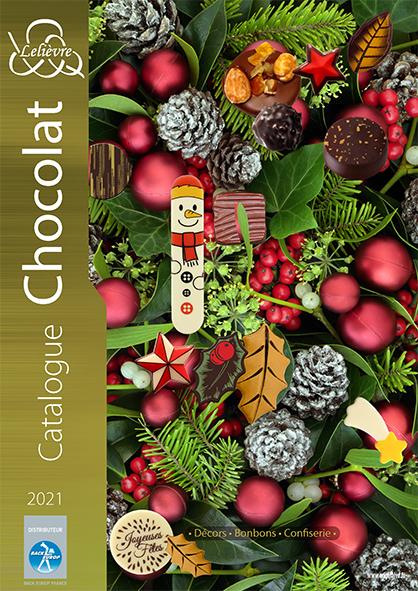 Catalogue Chocolats Noël 2021