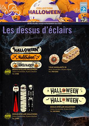 Catalogue Halloween 2021